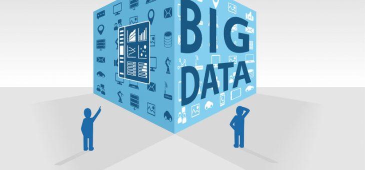 Big Data – Nur ein neuer Hype?